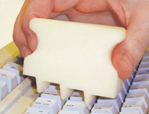 Bueroreinigung-Tastatur-22