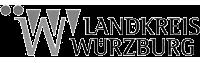 Logo-Landkreis-Wuerzburg-Sw-8